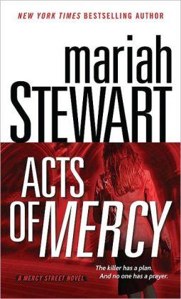 Acts of Mercy (Mercy Street Series #3)