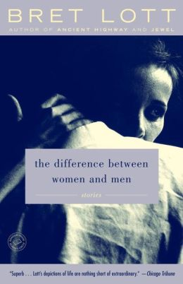 Difference Between Women and Men: Stories