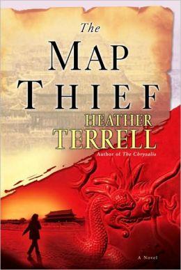 Map Thief: A Novel