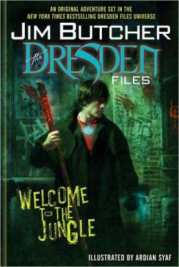 Welcome to the Jungle (Dresden Files Series)