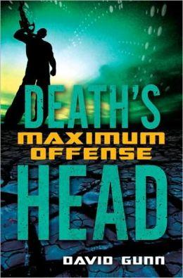 Death's Head: Maximum Offense (Death's Head Series #2)