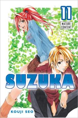 Suzuka, Volume 11