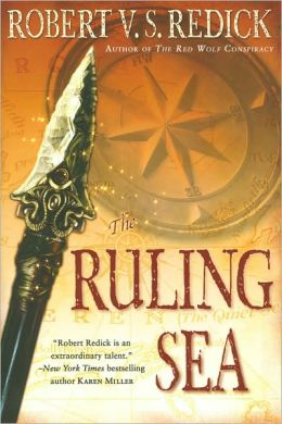 The Ruling Sea (Chathrand Voyage Series #2)
