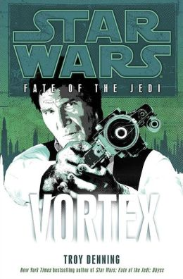 Star Wars Fate of the Jedi #6: Vortex
