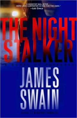 The Night Stalker (Jack Carpenter Series #2)