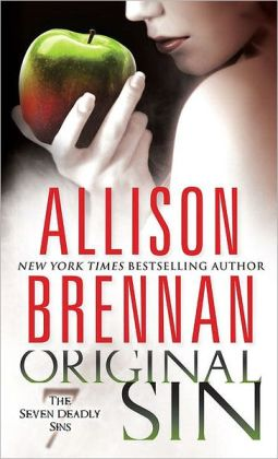 Original Sin (Seven Deadly Sins Series #1)