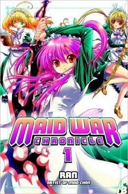 Maid War Chronicle, Volume 1