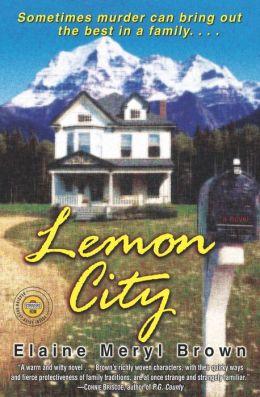 Lemon City: A Novel