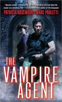 Vampire Agent