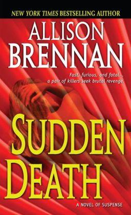 Sudden Death (F.B.I. Trilogy Series #1)