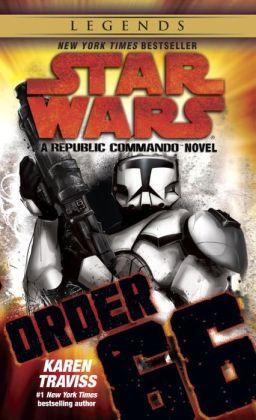 Star Wars Republic Commando #4: Order 66