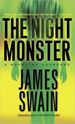 The Night Monster (Jack Carpenter Series #3)