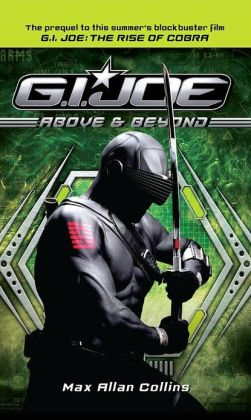 G.I. Joe #1: Above and Beyond