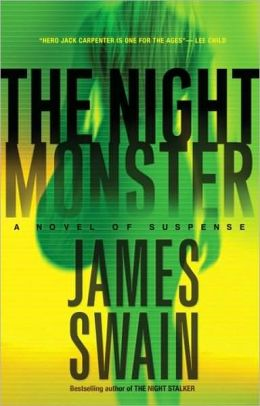 The Night Monster (Jack Carpenter Series #3)