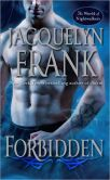 Forbidden (World of Nightwalkers Series #1)