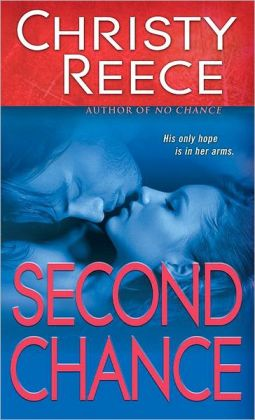 Second Chance (Last Chance Rescue Series #5)