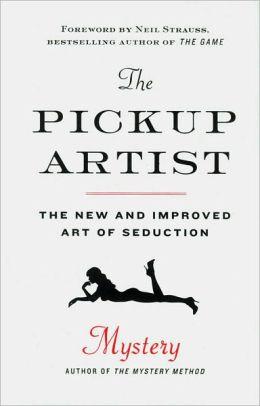 Pickup Artist Clothing