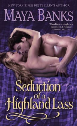 Seduction of a Highland Lass (McCabe Trilogy #2)