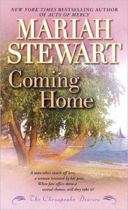 Coming Home (Chesapeake Diaries Series #1)