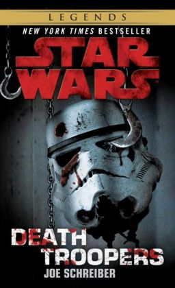 Star Wars Death Troopers