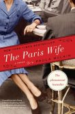 Book Cover Image. Title: The Paris Wife, Author: Paula McLain