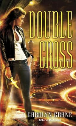 Double Cross (Disillusionists Series #2)