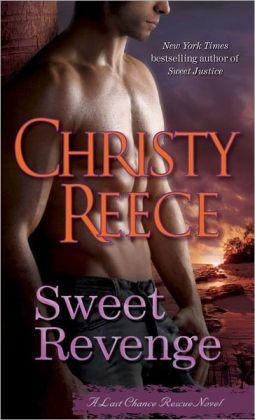 Sweet Revenge (Last Chance Rescue Series #8)