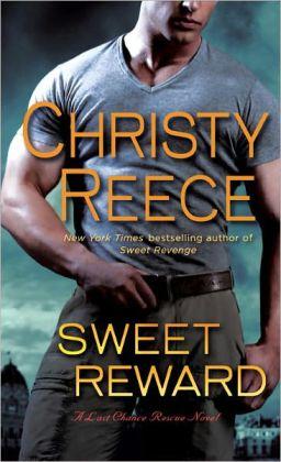 Sweet Reward (Last Chance Rescue Series #9)