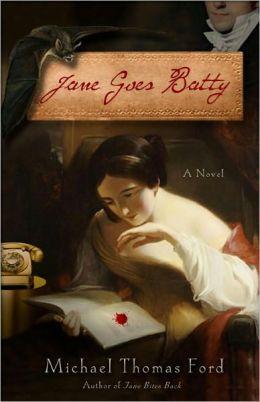 Jane Goes Batty
