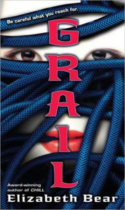 Grail (Jacob's Ladder Series #3)