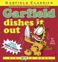 Book Cover Image. Title: Garfield Dishes It Out:  His 27th Book, Author: Jim Davis