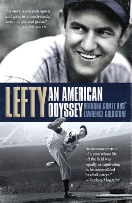 Lefty: An American Odyssey