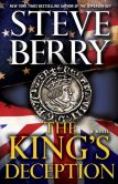 Book Cover Image. Title: The King's Deception, Author: Steve Berry