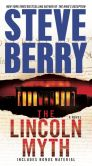 Book Cover Image. Title: The Lincoln Myth (Cotton Malone Series #9), Author: Steve Berry