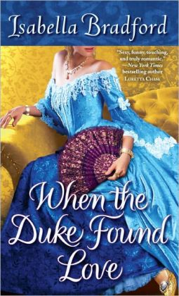 When the Duke Found Love (Wylder Sisters Series #3)