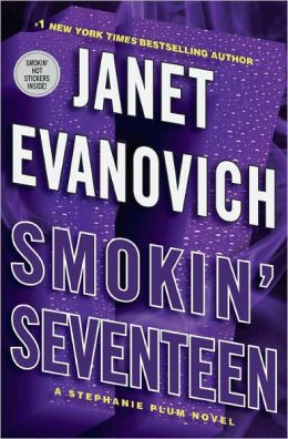 Smokin' Seventeen (Stephanie Plum Series #17)