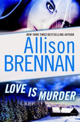 Love Is Murder (A Lucy Kincaid Novella)