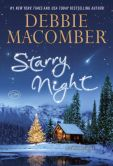 Book Cover Image. Title: Starry Night:  A Christmas Novel, Author: Debbie Macomber