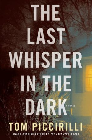 The Last Whisper in the Dark