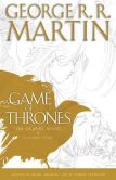 Book Cover Image. Title: A Game of Thrones:  The Graphic Novel: Volume Four, Author: George R. R. Martin