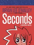 Book Cover Image. Title: Seconds, Author: Bryan Lee O'Malley