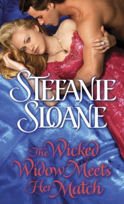 The Wicked Widow Meets Her Match (Regency Rogues Series #6)
