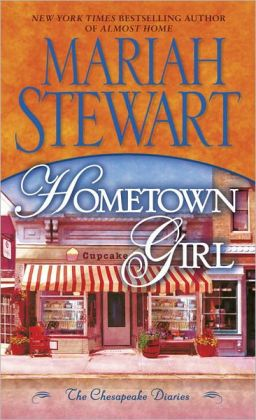Hometown Girl (Chesapeake Diaries Series #4)