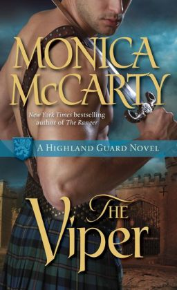 The Viper (Highland Guard Series #4)