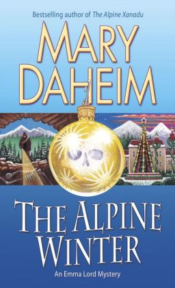 The Alpine Winter (Emma Lord Series #23)