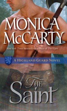The Saint (Highland Guard Series #5)