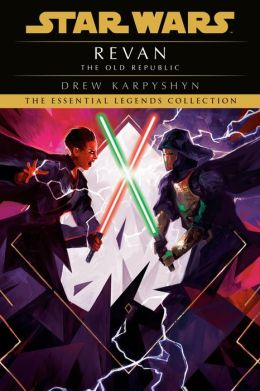 Star Wars The Old Republic #3: Revan