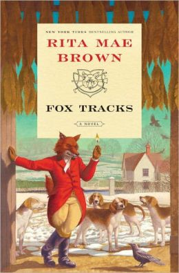 Fox Tracks (Sister Jane Foxhunting Series #8)
