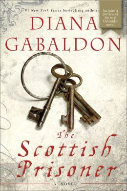 The Scottish Prisoner (Lord John Grey Series)