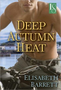 Deep Autumn Heat: A Loveswept Contemporary Romance